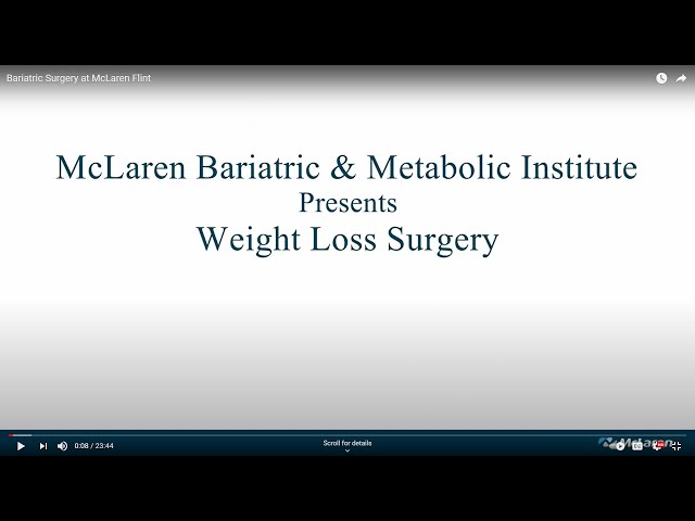 Dr. Kia with Bariatric Surgery