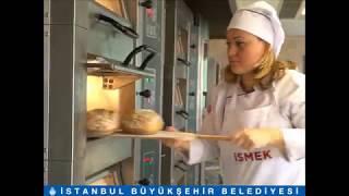 Fırıncılık ve Pastacılık Okulu