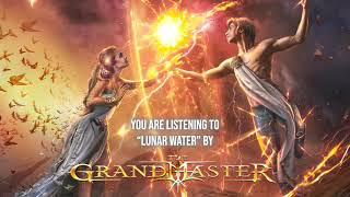 "The Grandmaster ft. Nando Fernandes & Jens Ludwig – ""Lunar Water"" – Official Audio"