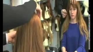 kendi kendimize peruk nasıl takarız uzmantv video