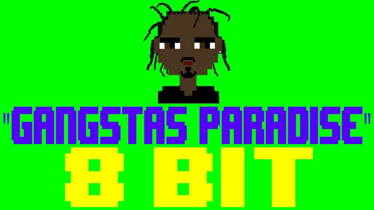 Download Gangsta's Paradise [8 Bit Tribute to Coolio] - 8 Bit Universe