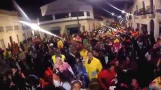 After Movie Carnavales 2015 Pasacalles & Fiesta - Valverde del Camino [Huelva]