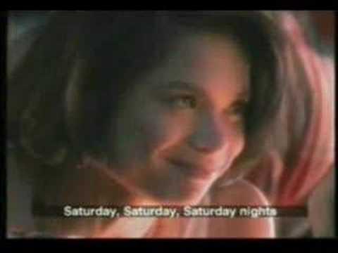 San Miguel Beer Classic TVC 1995 ( Sabado Nights )