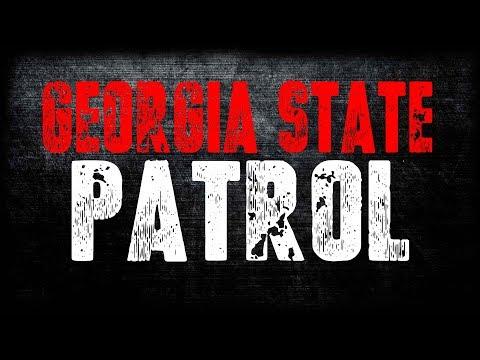 GSP: Camden County Patrol # 1