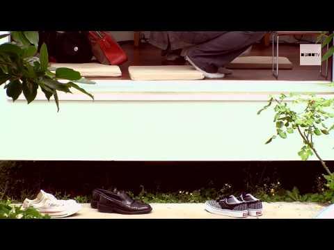 Trailer / Ryue Nishizawa / Moriyama House