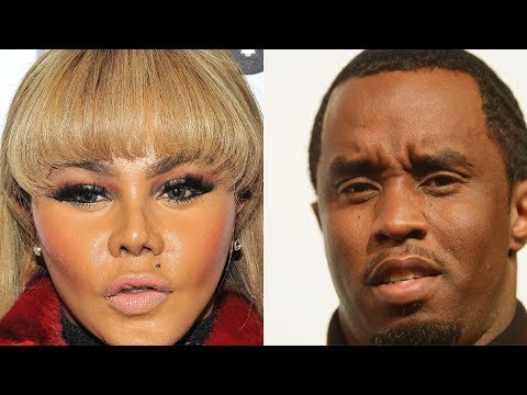The DELETED Lil Kim Rant Diddy Prays You Will Not Watch?!?!  Throwback