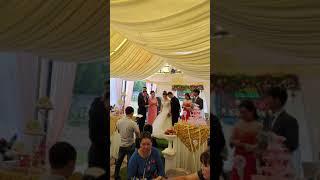 Đám cưới Thanh Lời - Kim Ngân - Tây Ninh