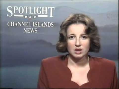 BBC Spotlight Channel Island News 10.08.1994.