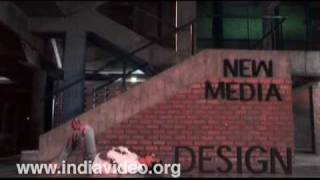 National Institute of Design (NID) Ahmedabad Gujarat India