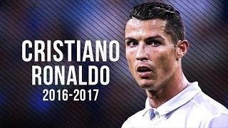 Cristiano Ronaldo - Calm Down - 2016/2017 - HD - Celestinho17