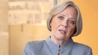 Shirley Tilghman: Hillary Fan