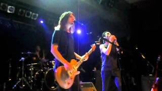 Blackfield Zigota Live Karlsruhe