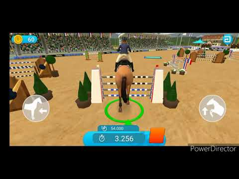 Топ 5 игр про лошадей на телефон (ЧАСТЬ 2)😍🥰