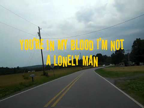 Rascal Flatts Life Is A Highway Lyrics Youtube