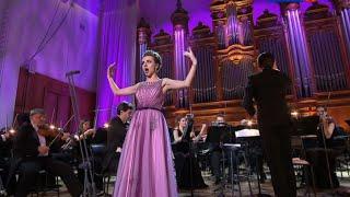 """Гала-концерт пятого сезона """"Большой оперы"""". Праздничный концерт"""