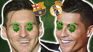 Top 10 richest football clubs in the world 2016
