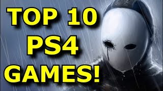 TOP 10 Best PS4 Co-op Games!