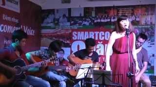 [Smartcomer's Voice] Cô giáo Trần Thị Ngọc Diệp - A lover's concerto
