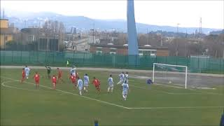 Serie D Girone E Scandicci-Vald.Montecatini 1-0