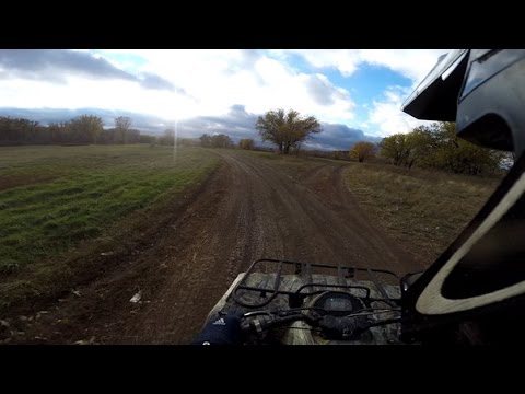 Baltmotors ATV 400 / Enduro day |erc|