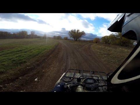 Baltmotors ATV 400 / Enduro day |erc|