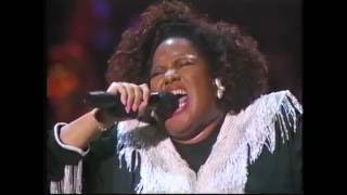 Jennifer holliday  - And I'm Telling you