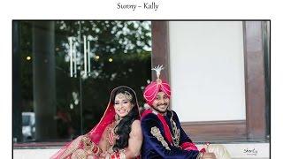 Kally + Sunny Uk Wala couple ~ Shanty Photography ~