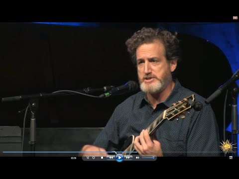 Get Acquainted With Yourself - Matt Munisteri at Augusta Blues and Swing Week 2016