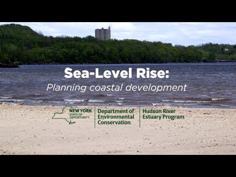 Sea-level Rise: Planning Coastal Development