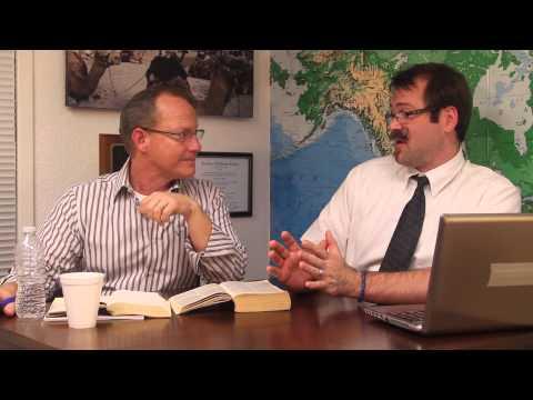 Perfect Love Casts Out Fear - 1 John 4:18: Bible Walkthrough