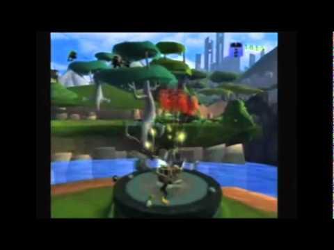 Ratchet & Clank Trailer