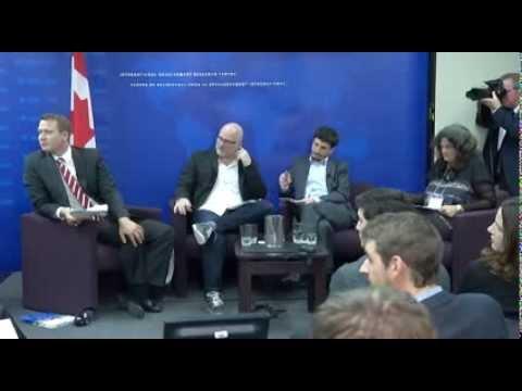 L'avenir des réponses humanitaires - débat d'experts (2013)
