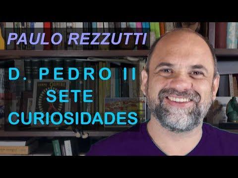 7 curiosidades sobre Dom Pedro II