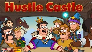 Hustle Castle: Medieval Life - MY COM Get Started Walkthrough