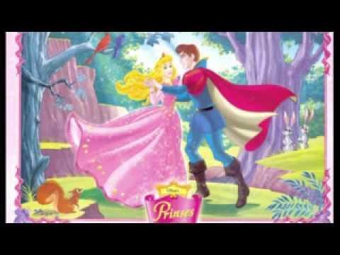 Aurora - nàng công chúa ngủ trong rừng ...