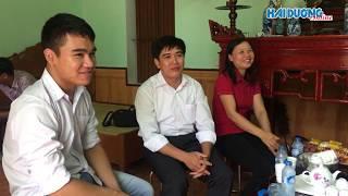 2 thí sinh đạt điểm cao trong kỳ thi THPT quốc gia