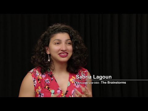 Neuroscience And Technology Are Closer Than You Think (EN) | Sabria Lagoun | SCIENCO 47/2020