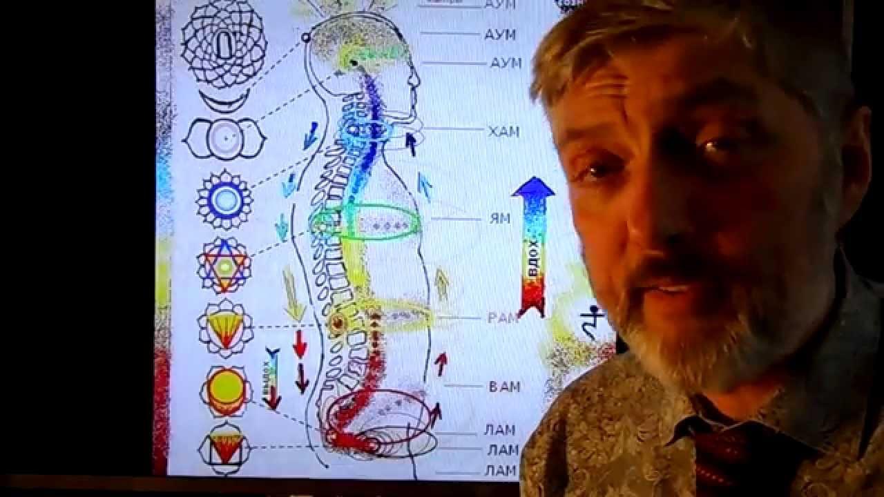 принцип наложения вибраций планет на чакры ч 1