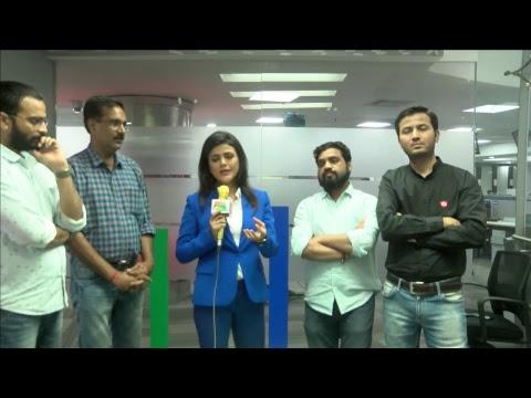 LIVE : कांग्रेस की बात, आतंकी क्यों साथ ?  | Bharat Tak