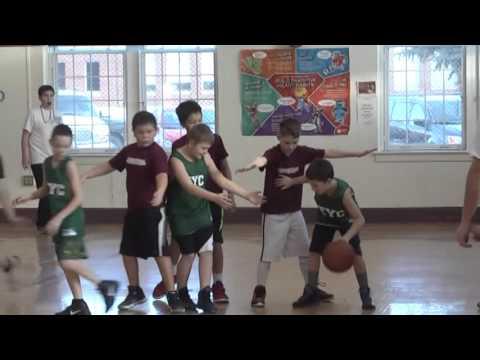 Champlain - Ellenburg 3&4 Boys 1-23-16