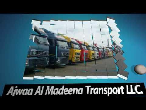 Road Cargo UAE - Kuwait -Oman -Bahrain- Qatar - Jordan, Iraq Border Safwan...