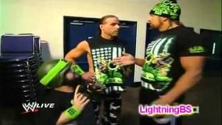 dx funny moment with jillian hall