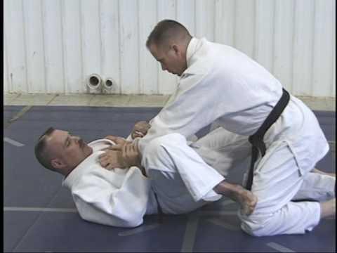 Pressure Point Jujitsu Part 1