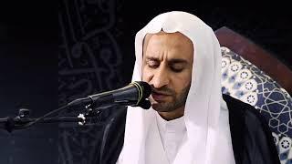 البث المرئي لإحياء ليلة القدر المباركة ليلة 19 رمضان 1441هـ   الخطيب الحسيني عبدالحي آل قمبر