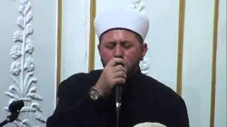 Kurra Hafız İbrahim Yıldırım -  Aşr (Nûr Suresi 35. Ayet)