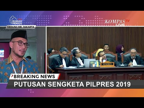 Komisioner KPU: Sejauh
