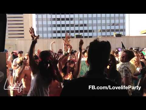 [Part 3] Walker & Royce Live at Lovelife - Th' Crows Nest Pirate Pool Party (6.9.13)
