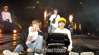 Cover images 190504 So What @ BTS 방탄소년단 Speak Yourself Tour in Rose Bowl Los Angeles Concert Fancam