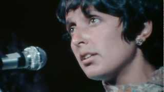 Joan Baez & Jeffrey Shurtleff - One Day at a Time (Live at Woodstock 1969)