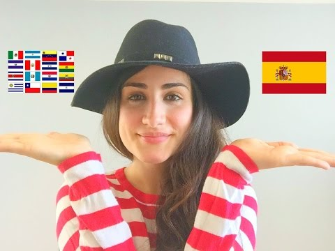 SPAIN SPANISH vs. LATIN AMERICAN SPANISH:freedownloadl.com  education, languag, pc, softwar, spanish, rosetta, north, spain, stone, south, free, america, download, latin, mexico, audio